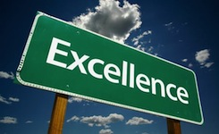 Centres of excellence for social media?
