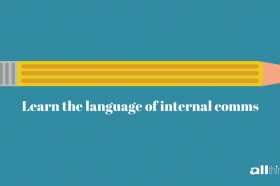 IC is for internal communication…-image