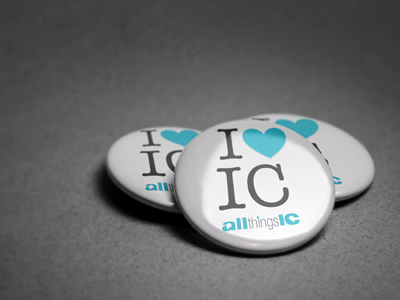 Learn the language of IC