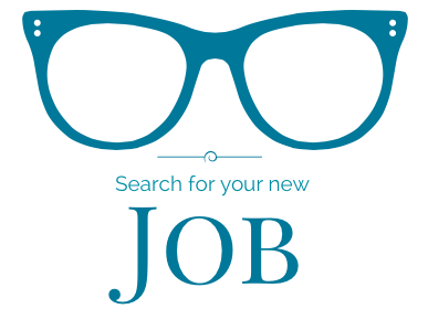 Search internal communication jobs