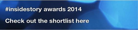 IC pros prepare for #insidestory awards