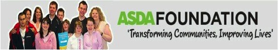 Asda employees wade in to help flood efforts