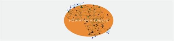 How Africa Tweets…
