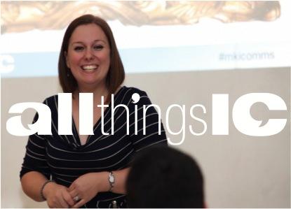 Rachel Miller All Things IC
