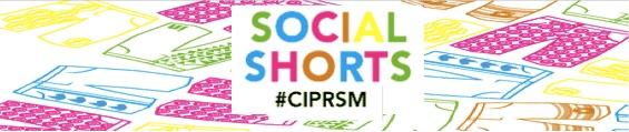Social Shorts hit the comms catwalk