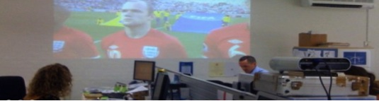 Can your company handle World Cup fever?