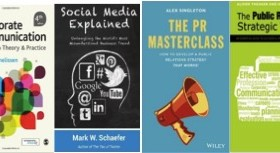 Recommended books for comms pros…-image
