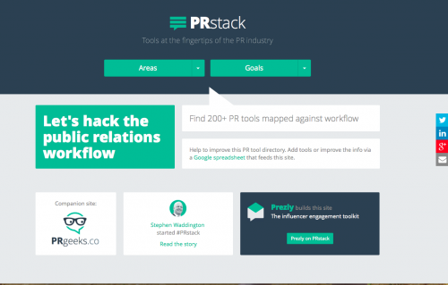 PR Stack