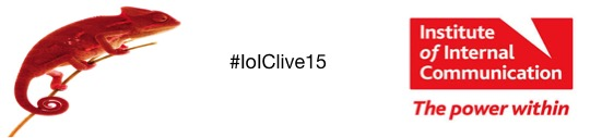 Institute of Internal Comms invites you to IoIC Live 2015