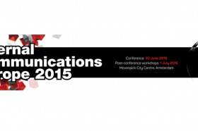 Your invitation to Internal Communications Europe-image