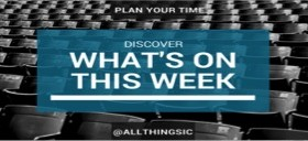What's on this week-image