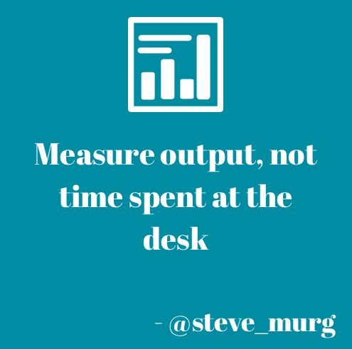 Steve Murgatroyd quote