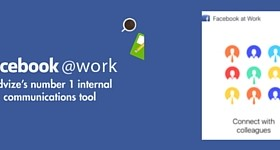 All you need to know about Facebook at Work-image
