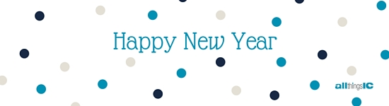Happy New Year from All Things IC