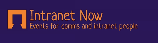 Fancy speaking at the Intranet Now conference?