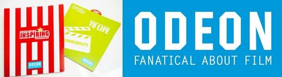 Odeon employer brand