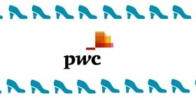 How PwC responded to that pair of heels-image