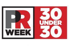 PRweek30 under 30