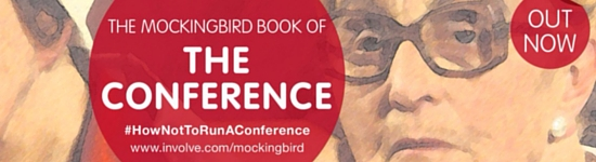 The Conference book