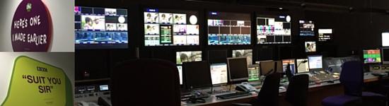 Inside the BBC