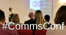 What we can learn from CommsConf-image