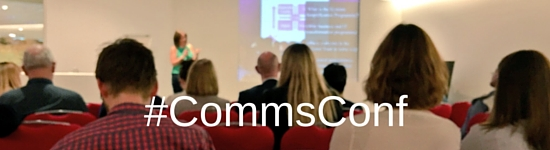 What we can learn from CommsConf