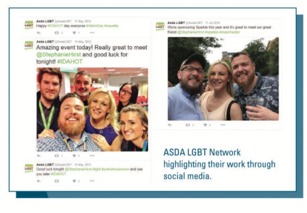 Asda LGBT