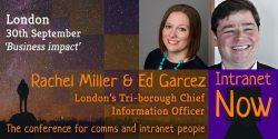 Rachel Miller Ed Garcez