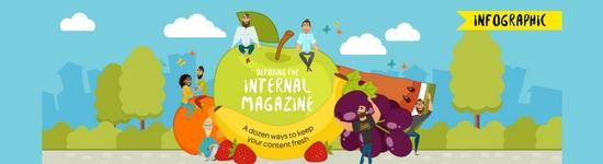 How to detox your internal magazine