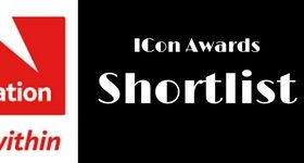 Have you made the ICon Awards shortlist?-image