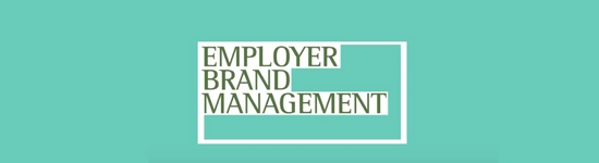 How to learn about employer brand management