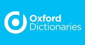 The Oxford Dictionaries word of the year is…-image