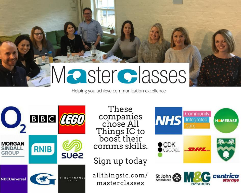 Masterclasses