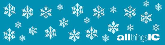Snow comms