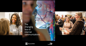 The changing face of internal comms?-image