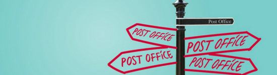 How the Post Office encourages leadership comms