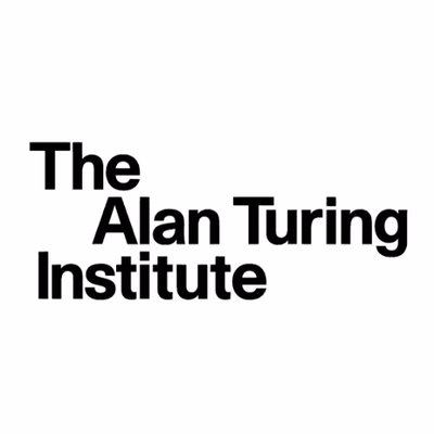 Head of Events and Engagement, The Alan Turing Institute