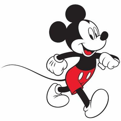 Communications Manager, Walt Disney International