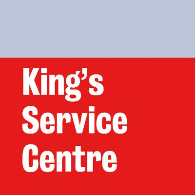 IT Communications and Engagement Manager, King's Service Centre
