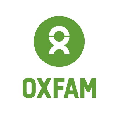Digital Channel Manager, Oxfam