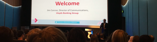 10 tips from today's PRWeek Strategic IC conference