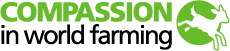 Communications Officer, Compassion in World Farming