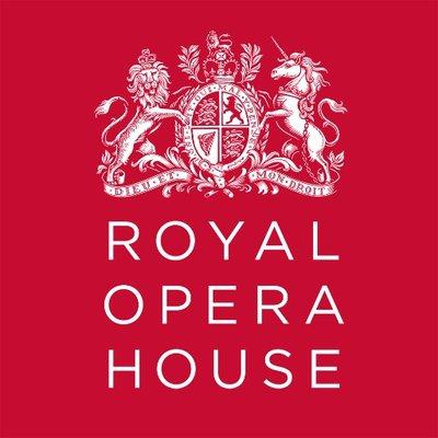 Head of Communications, The Royal Opera House