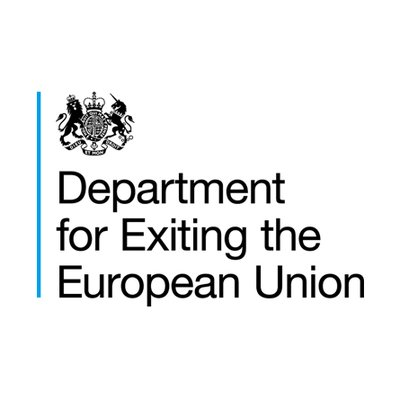 Senior Internal Communications Officer, Department for Exiting the European Union