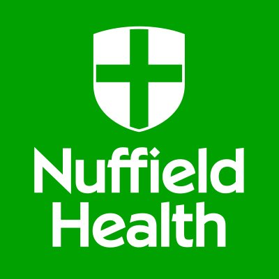 Communications Industrial Placement, Nuffield Health