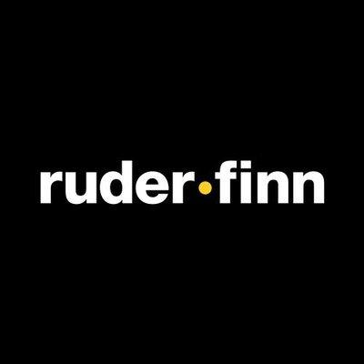 Junior Account Executive, Ruder Finn