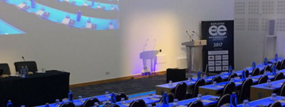 Five things I heard at the Employee Engagement conference