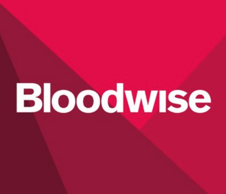 Internal Communications Manager, Bloodwise