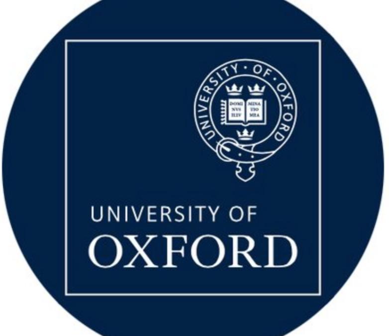 Head of Internal Communications, Oxford University