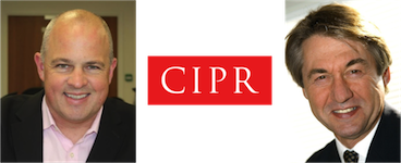 CIPR President: The inside story